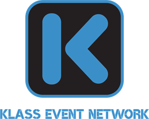 KLASS EVENT NETWORK Logo Vector
