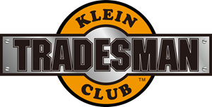 KLEIN CLUB TRADESMAN Logo Vector