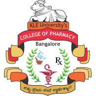 Kles College of Bangalore Logo Vector