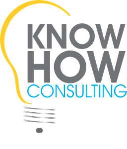 Know How Consulting Logo Vector