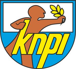 KNPI Logo Vector