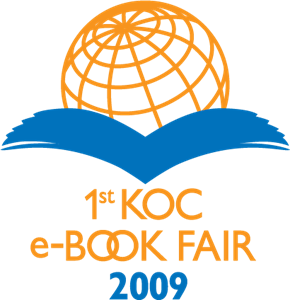 KOC E-book Fair Logo Vector