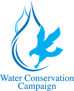 koc water conservation logo vector ai free download
