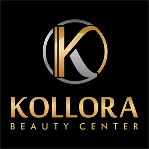 Kollora Beauty Center Logo Vector