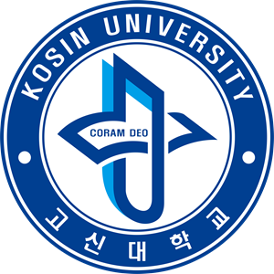 Kosin University Logo Vector