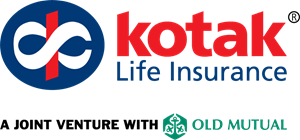 Kotak Life Insurance Logo Vector