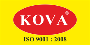 KOVA PAINT Logo Vector