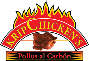 krip chicken`s Logo Vector