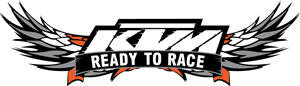 Ktm Ready To Race Logo Vector >> Search: ktm ready to race Logo Vectors Free Download