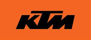 KTM Logo Vector (.EPS) Free Download