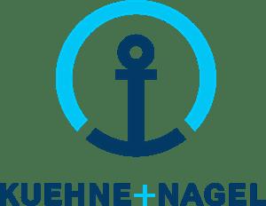 Kuehne + Nagel Company Logo