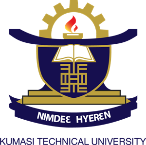 Kumasi Technical University Logo Vector Ai Free Download