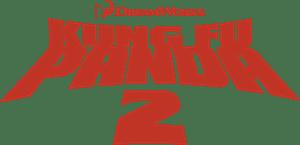 Kung Fu Panda 2 Logo Vector Ai Free Download