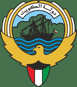Kuwait Logo Vector Cdr Free Download