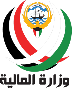 Kuwait Ministry of Finance Logo Vector