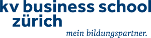 KV Business School Zürich AG Logo Vector