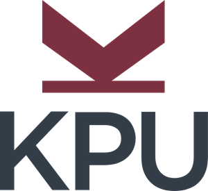 Kwantlen Polytechnic University Logo Vector