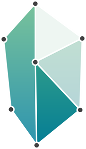 Kyber Network (KNC) Logo Vector