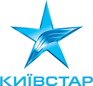 KYIVSTAR 3D NEW Logo Vector