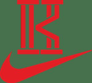 Kyrie Irving Nike Logo Vector (.CDR