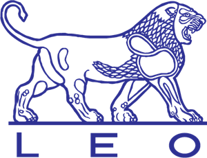 LEO Pharma Logo Vector