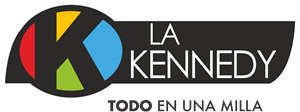 La Kennedy Logo Vector