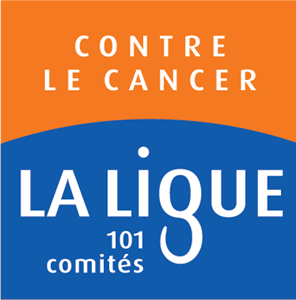 La Ligue Contre le Cancer Logo Vector