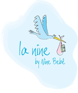 La Nine Logo Vector