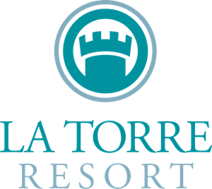 La Torre Resort Logo Vector