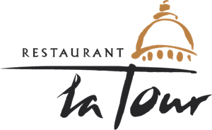 La Tour Logo Vector