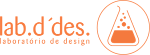 Lab.d'des Logo Vector