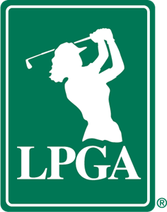 Ladies Professional Golf Association Logo Vector