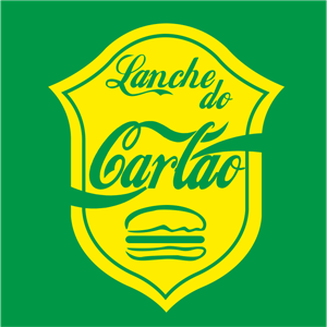 Lanche do Carlao Logo Vector