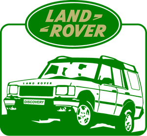 Land Rover Logo Vector