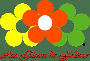 Las Flores Logo Vector Eps Free Download
