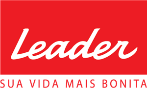 Leader Magazine Logo Vector
