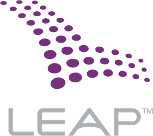 Leap Wireless Logo Vector