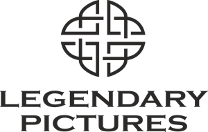 Legendary Pictures Logo Vector