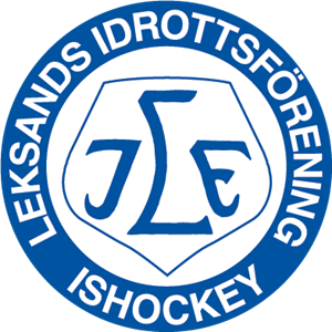 Leksands IF Logo Vector