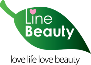Line Beauty Logo Vector