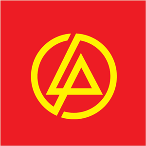 Linkin Park Logo Vector