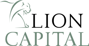 Lion Capital Logo Vector