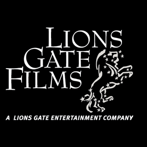Lions Gate Films Logo Vector