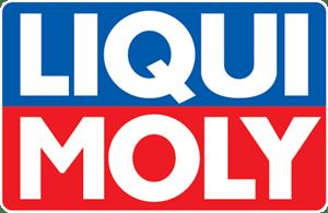 Imagini pentru logo liqui moly