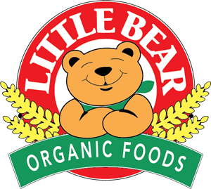 Little Bear Logo Vector