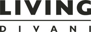 Living Divani Logo Vector