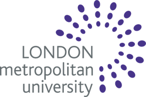 London Metropolitan University Logo Vector