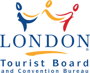London Tourist Board and Convention Bureau Logo Vector