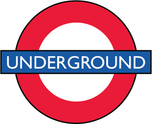 London Underground Logo Vector