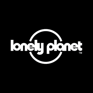 Lonely Planet Logo Vector